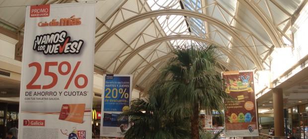 Banner Bifaz - Boulevard Shopping