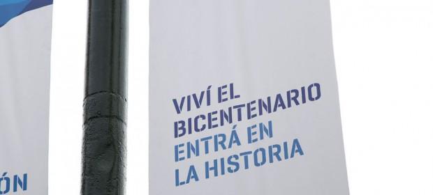 Banners Bifaz - Presidencia de la Nación